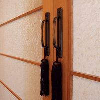 griffe f r shoji und fusuma schiebet ren und m belt ren. Black Bedroom Furniture Sets. Home Design Ideas