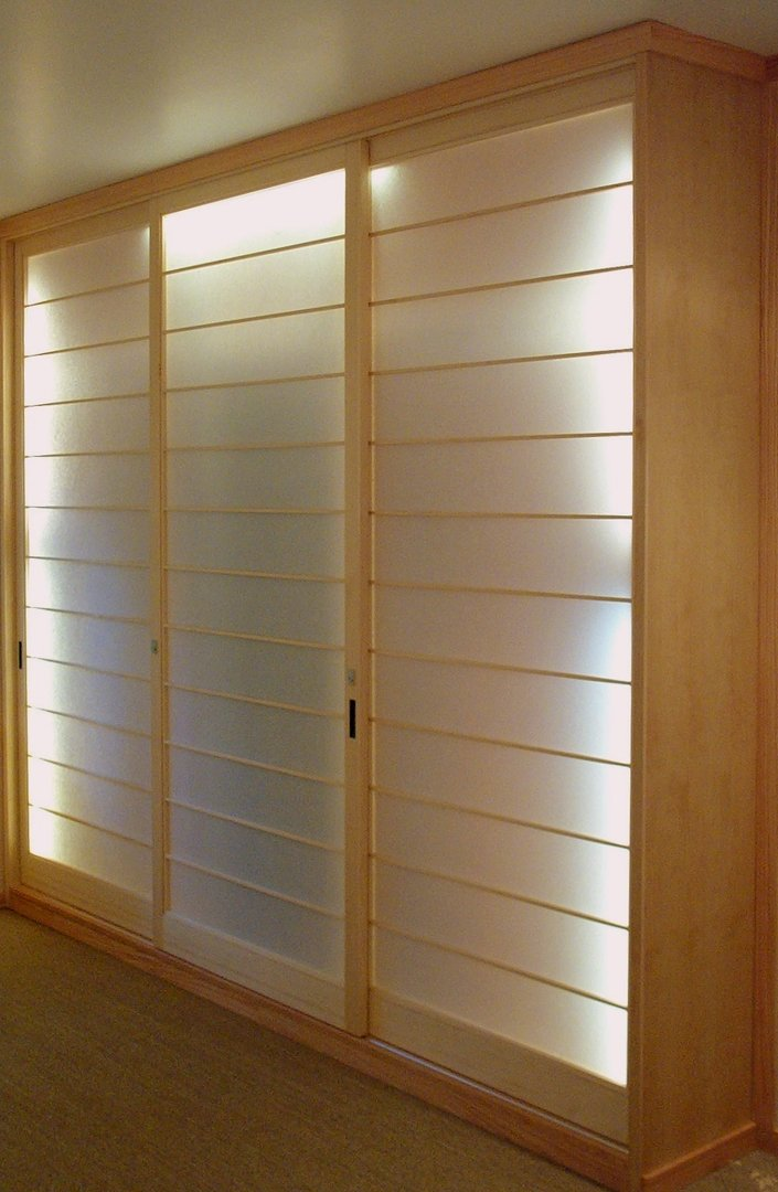 berlin shoji japanische schiebet r aus berlin. Black Bedroom Furniture Sets. Home Design Ideas