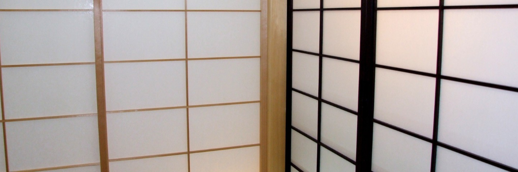 Shojipapier Fur Schiebewand Und Japanische Schranke Kaufen