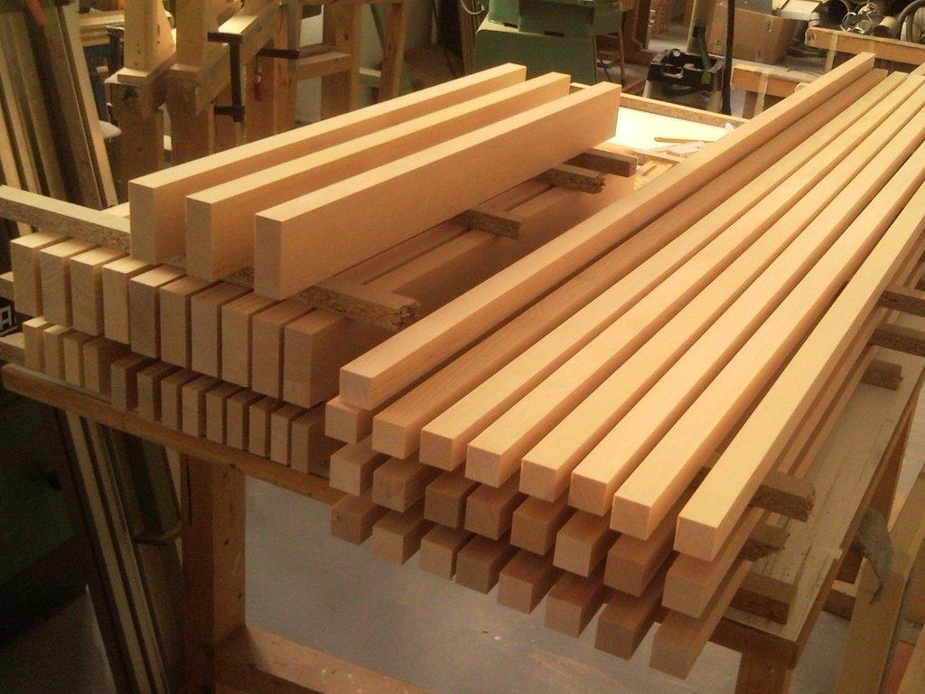 Favorit Shoji-japanische Schiebetür selber bauen mit dem Shoji-Holzset PU25